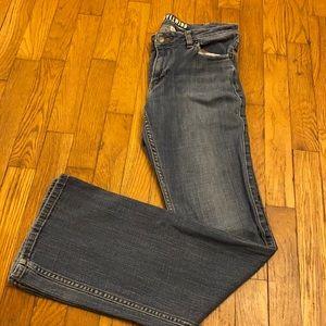 Idyllwind fueled by Miranda Lambert boot cut jeans